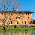Villa Ottelio Savorgnan, gioiello incastonato nel verde del Basso Friuli