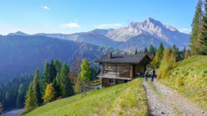 Lateis e i suoi boschi @ Parcheggio Hotel Pa' Krhaizar | Lateis | Friuli-Venezia Giulia | Italia