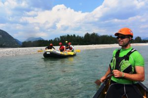 Canoa & Rafting: Carnia @ Da Rico, Gemona del Friuli | Gemona del Friuli | Friuli-Venezia Giulia | Italia