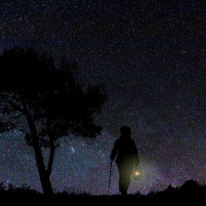 Passeggiata con le lanterne la notte di San Lorenzo @ Piazzetta ex Salon - Piano d'Arta | Piano D'arta | Friuli-Venezia Giulia | Italia
