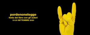 Pordenone Legge- XXI Edizione @ Pordenone | Friuli-Venezia Giulia | Italia