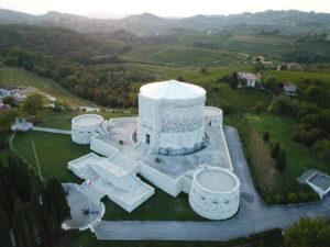 Inaugurazione dell'opera di Barbara Mydlak @ Klanjscek Wine&Stay | Gorizia | Friuli-Venezia Giulia | Italia