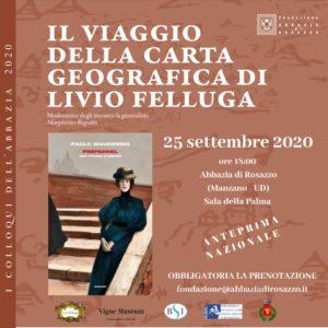 I Colloqui dell'Abbazia. PIMPERNEL - UNA STORIA D'AMORE @ Abbazia di Rosazzo | Rosazzo, Manzano | Friuli-Venezia Giulia | Italia