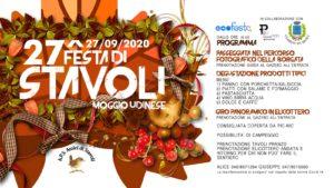 27^ Festa di Stavoli @ Moggio Udinese | Stavoli | Friuli-Venezia Giulia | Italia