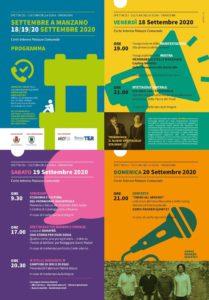 Settembre a Manzano @ Manzano   Manzano   Friuli-Venezia Giulia   Italia