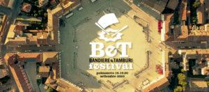 Bandiere e Tamburi - BET Festival 2020 @ Piazza Grande e Loggia della Gran Guardia - Palmanova | Palmanova | Friuli-Venezia Giulia | Italia