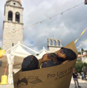 OTTOBRE TRA CASTAGNE E NATURA @ Valle di Soffumbergo | Friuli-Venezia Giulia | Italia