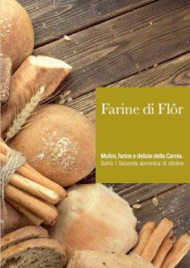 FARINE DI FLOR 2020 @ Sutrio | Sutrio | Friuli-Venezia Giulia | Italia