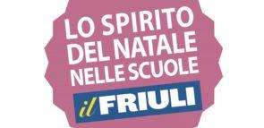 LO SPIRITO DEL NATALE NELLE SCUOLE