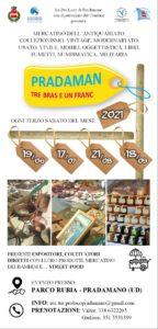Pradaman tre bras e un franc @ Pradamano (Ud) | Pradamano | Friuli-Venezia Giulia | Italia