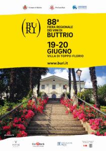 Fiera Regionale dei Vini di Buttrio @ Buttrio (Ud) | Buttrio | Friuli-Venezia Giulia | Italia