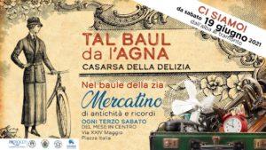 Tal baul da l'agna @ Casarsa delle Delizia (Ud) | Casarsa della Delizia | Friuli-Venezia Giulia | Italia