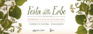 Festa delle Erbe di Primavera @ Forni di Sopra | Forni di Sopra | Friuli-Venezia Giulia | Italia