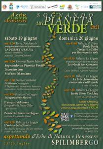 Sognando un pianeta verde @ Spilimbergo (Pn) | Spilimbergo | Friuli-Venezia Giulia | Italia
