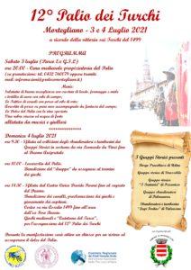 12° Palio dei Turchi @ Mortegliano (Ud)   Mortegliano   Friuli-Venezia Giulia   Italia