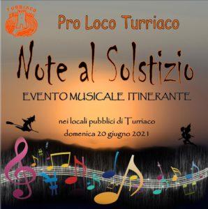 Note al Solstizio @ Turriaco (Go) | Turriaco | Friuli-Venezia Giulia | Italia
