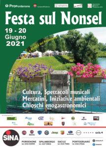 La festa sul Nonsel @ Pordenone | Friuli-Venezia Giulia | Italia