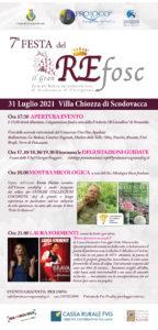 7^ Festa del Refosc @ Cervignano del Friuli (Ud) | Friuli-Venezia Giulia | Italia