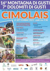7^ Montagna di Gusti @ Cimolais (PN) | Cimolais | Friuli-Venezia Giulia | Italia