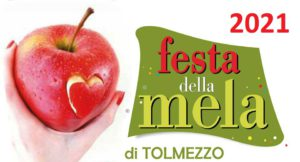 25^ Festa della Mela 2021 @ Tolmezzo (UD) | Tolmezzo | Friuli-Venezia Giulia | Italia