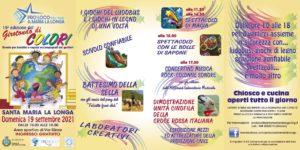 19^ Girotondo di Colori 2021 @ Santa Maria la Longa (Ud) | Santa Maria La Longa | Friuli-Venezia Giulia | Italia