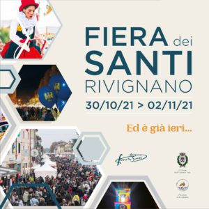 Fiera dei Santi @ Rivignano (Ud) | Friuli-Venezia Giulia | Italia