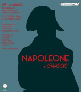 Napoleone. Un omaggio, un oltraggio. @ Passariano, Codroipo (Ud) | Passariano | Friuli-Venezia Giulia | Italia